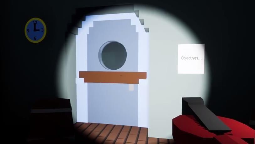 蟹堡王的地下室手机版图1