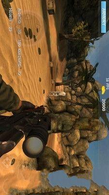 非洲大陆终结猎杀手机游戏安卓版最新下载地址图4: