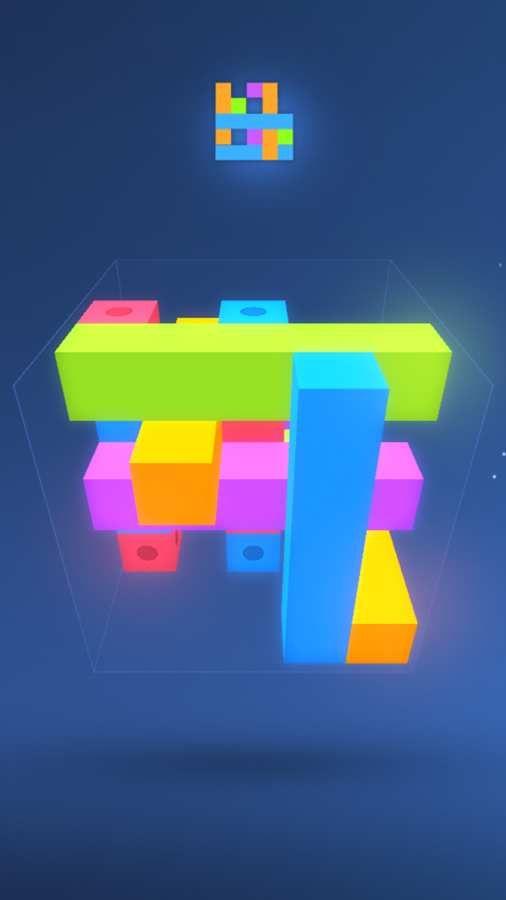 维度锁安卓官方版游戏图1: