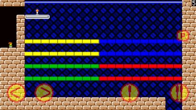 史上最难复古游戏无限人内购修改无广告下载(TrapAdventure 2)图1: