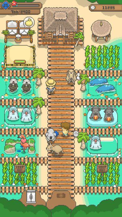 Tiny Pixel Farm内购修改版图3