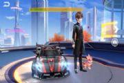 QQ飞车手游A车数据对比:A车暗刃和蓝影主宰哪个更好用?[多图]