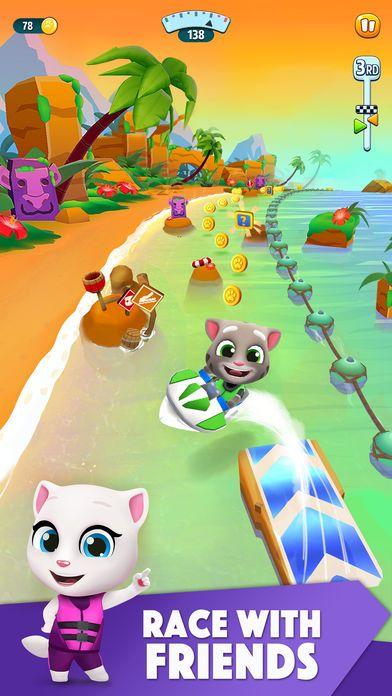 安卓手机游戏汤姆猫_汤姆猫赛艇2安卓版下载,汤姆猫赛艇2安卓手机版官方下载地址 v1.0 ...