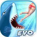 饥饿鲨之幽灵鲨修改版