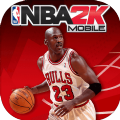 NBA 2K Mobile Basketball手游官方版下安卓版apk数据包 v1.0