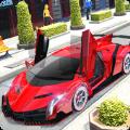 Car Simulator Veneno修改版