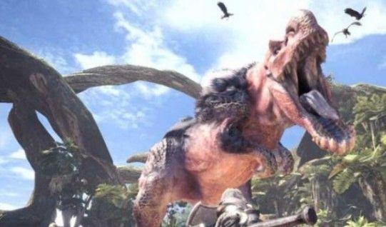 卡普空日本美林证券下调严重:怪物猎人世界是否背锅?[多图]图片3