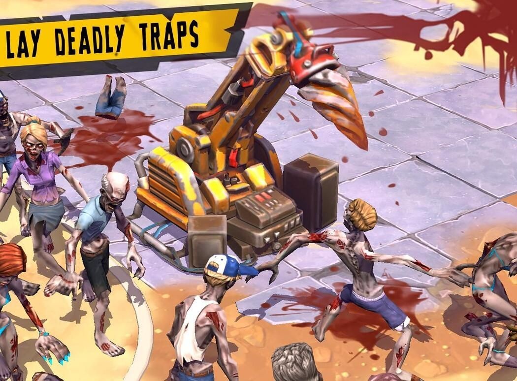 死亡岛生存者无限金币内购修改版下载图2: