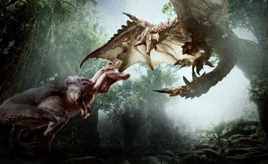 卡普空日本美林证券下调严重:怪物猎人世界是否背锅?[多图]图片1