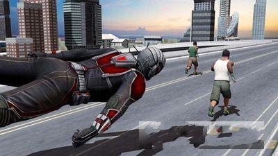 超级英雄救援蚁人与黄蜂女官方最新版游戏下载图2: