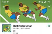 Rolling Neymar怎么获得高分?内马尔高分攻略汇总[多图]