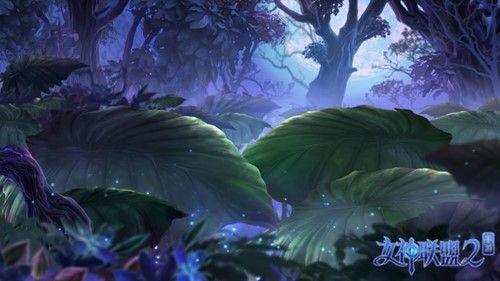 女神联盟2游戏官方网站版下载正式版图5: