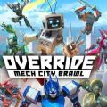 Override Mech City Brawl游戏