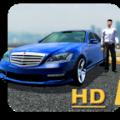 真正的停车场HD游戏