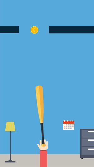 扫帚平衡模拟器手机游戏安卓版图1: