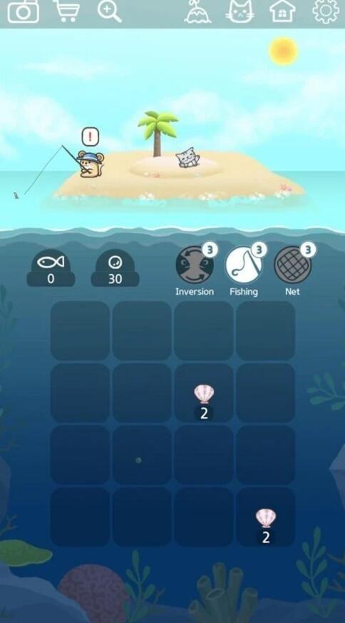 2048猫岛手机游戏最新版下载图4: