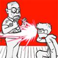 殴打老板官方正式版游戏下载安装 V0.1.2