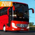 欧洲客车模拟2游戏