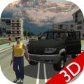 俄罗斯老司机模拟3D手机版官方正版游戏下载 v3.0.1