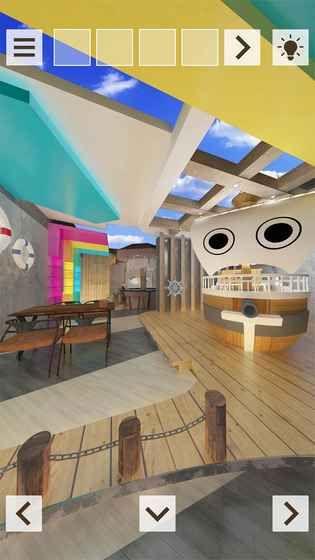 密室逃脱夏日海边小屋安卓版图2