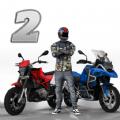 摩托车交通竞技赛2安卓官方版下载(Moto Traffic Race 2) v1.6