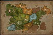 QQ华夏手游世界地图详解 世界地图攻略[多图]