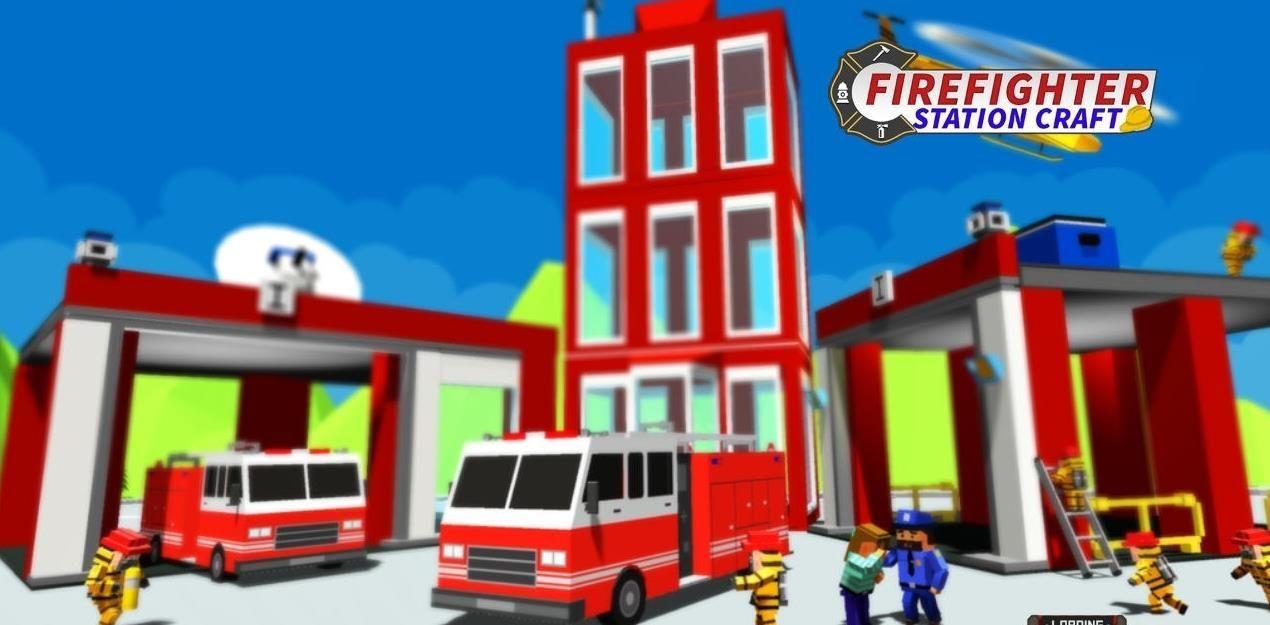救火员模拟器手机游戏最新安卓版下载地址图2: