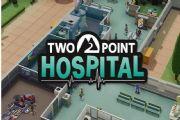 主题医院续作双点医院8月30日发售:Steam开启预购仅需142元[多图]