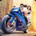 狂暴城市摩托赛车游戏