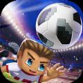 手指世界杯手机游戏