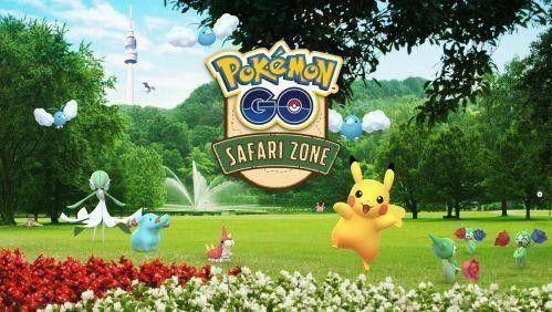 Pokemon GO维罗博士的全球大挑战在德国揭开序幕:可解锁急冻鸟奖励[多图]图片1