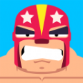狂野摔跤无限金币人物解锁安卓修改版 v1.0.0