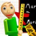 宝迪的基础教室游戏