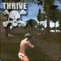 ThriveX中文游戏