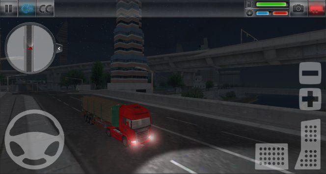 卡车模拟器城市无限金币内购修改版图3: