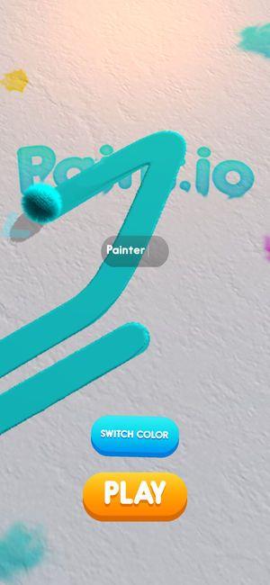 Paint.io安卓官方版免费游戏下载地址图1: