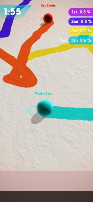Paint.io安卓官方版免费游戏下载地址图2: