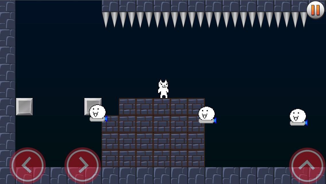 坑爹猫里奥多人联机版手机游戏下载图片3