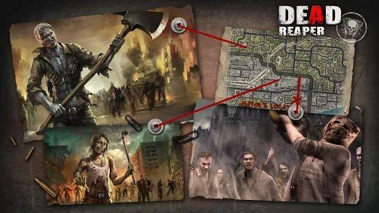 死亡收割者中文汉化版游戏图4:
