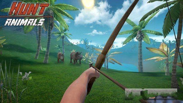 生存岛屿海洋探险官方中文汉化版游戏下载图3: