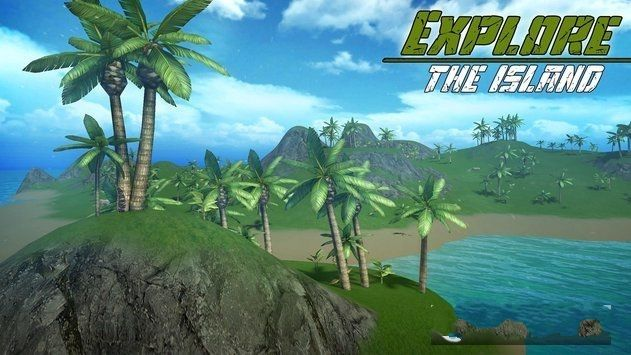 生存岛屿海洋探险官方中文汉化版游戏下载图2: