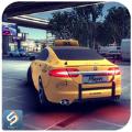 出租车革命游戏