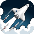 翻滚飞机大战无限金币去广告修改版下载 v1.0.0