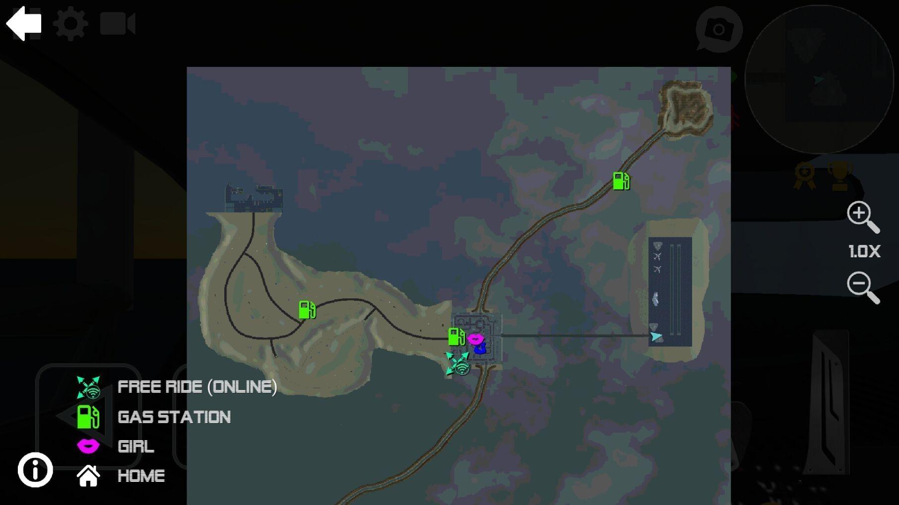 兰博汽车模拟器官方中文版下载正版图3: