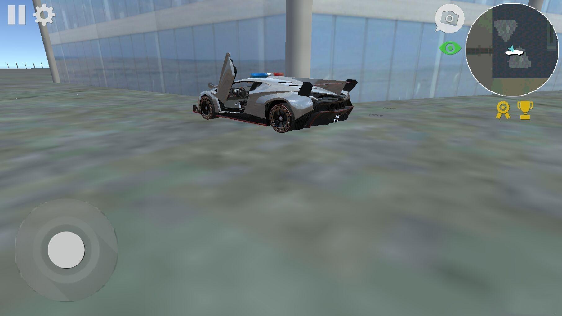 兰博汽车模拟器官方中文版下载正版图2: