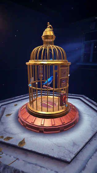 The Birdcage安卓游戏手机版下载图1: