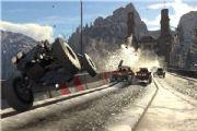 小霸王首款独占游戏公布 与《尘埃》开发商合作打造[多图]