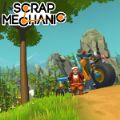 Scrap Mechanic安卓中文版