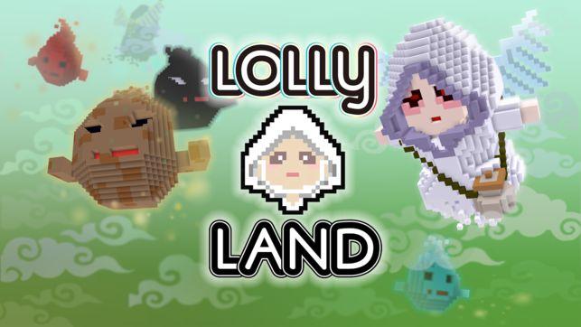 洛丽圣地手机游戏最新版下载图1: