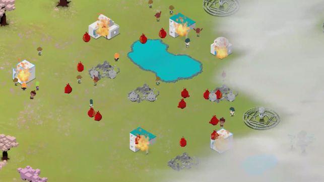 洛丽圣地手机游戏最新版下载图4: